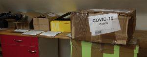 Paket Covid-19